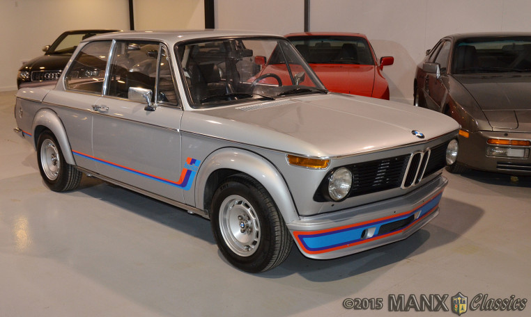 1974 bmw 2002 turbo for sale manx classic carsfor sale manx classic cars. Black Bedroom Furniture Sets. Home Design Ideas