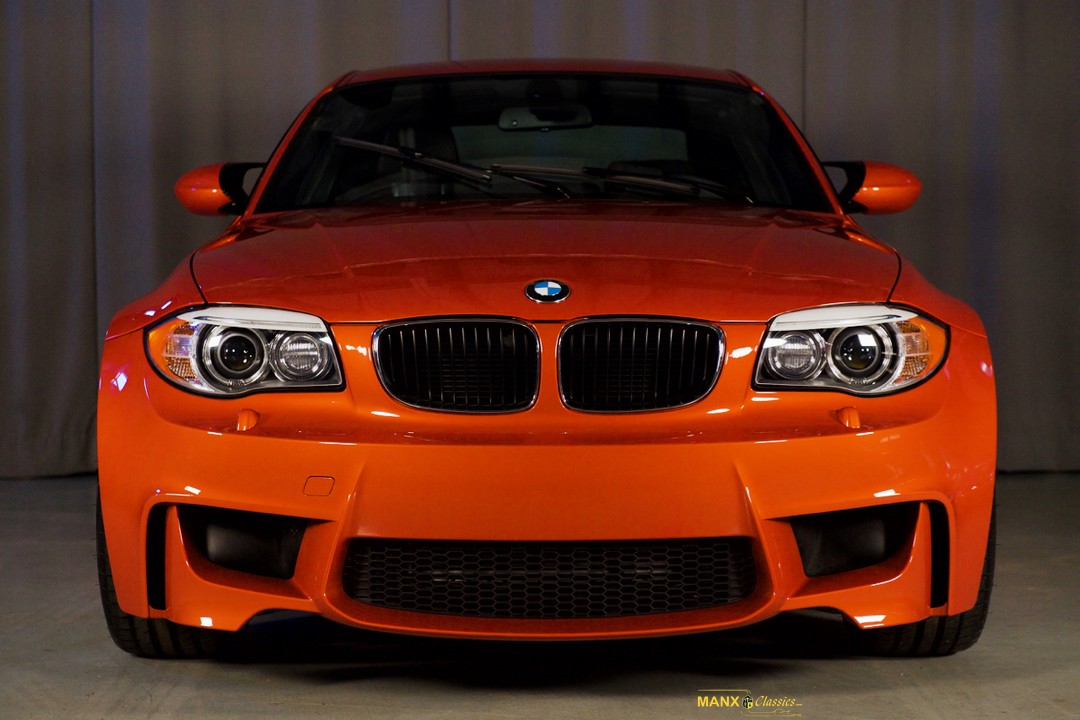 2011 Bmw 1m For Sale Manx Classic Carsfor Sale Manx